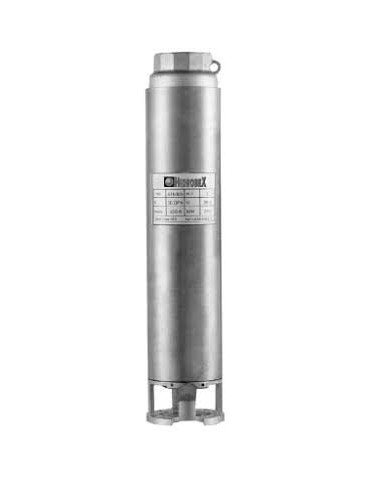 Electrobomba sumergible ST18-09