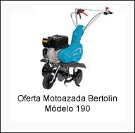 Oferta Motoazada